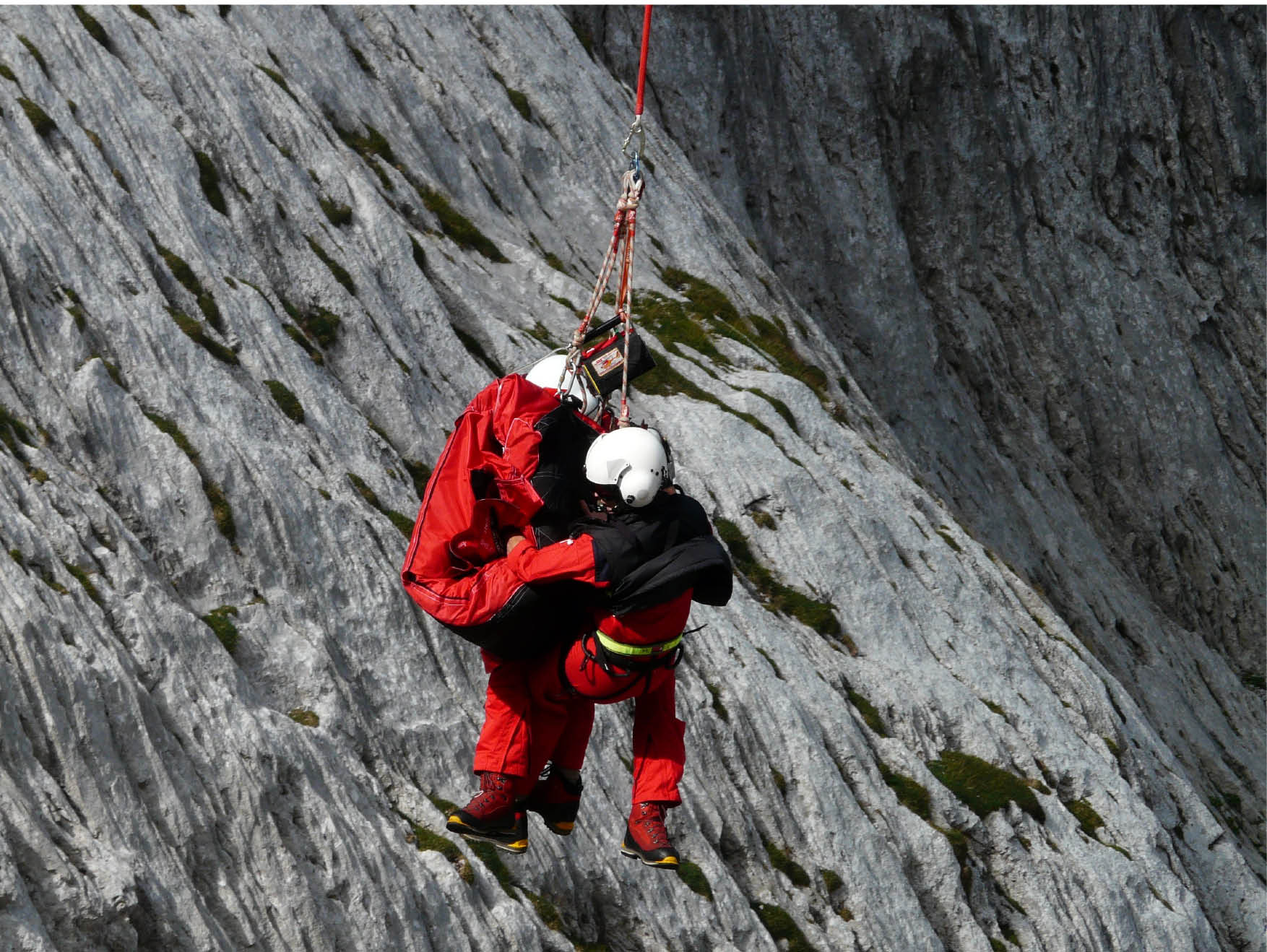 Bergwacht Schliersee