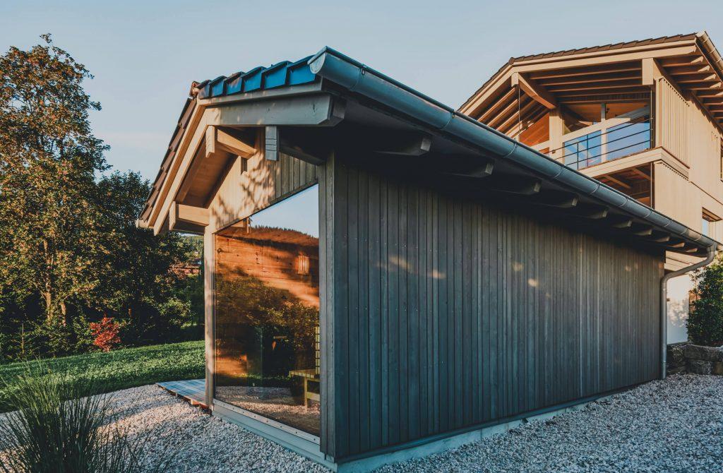 Gruber-Haus-Beihaus