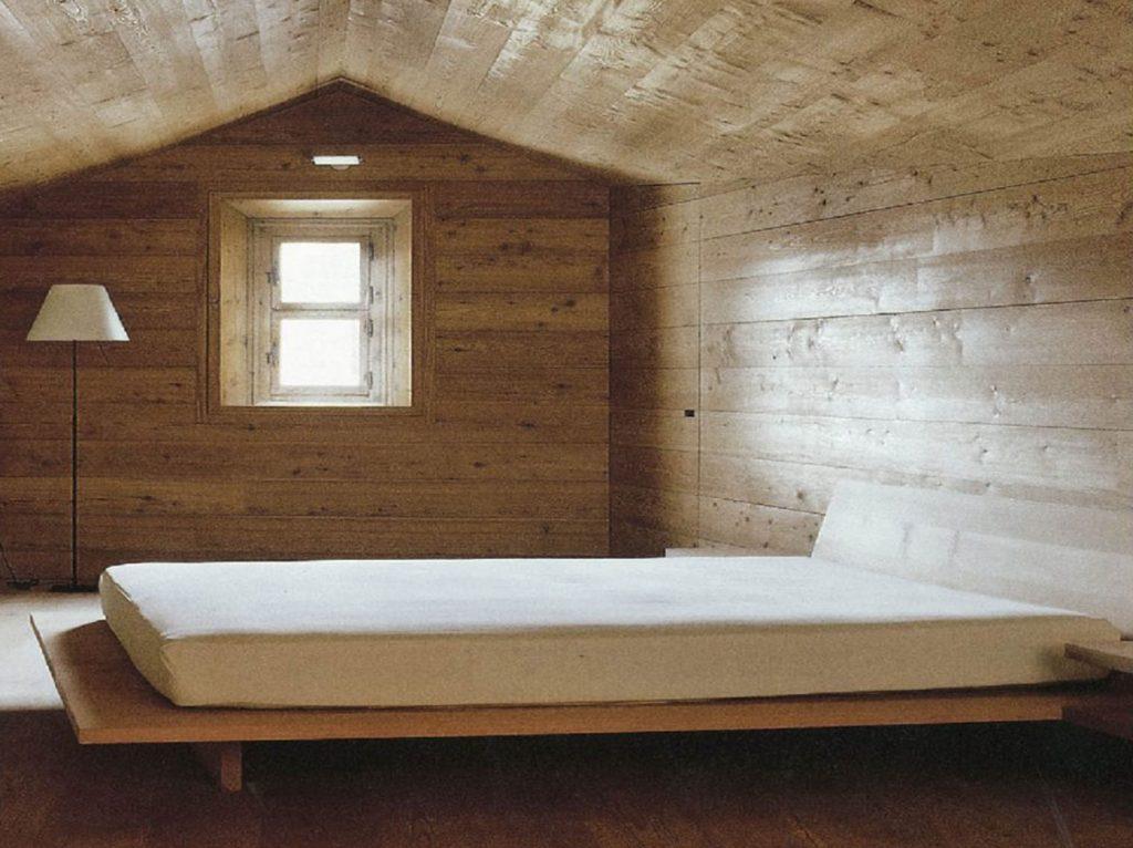 Interieur-Zimmer